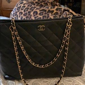 Vintage Chanel bag in pristine condition